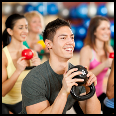 Health and Fitness Clubs